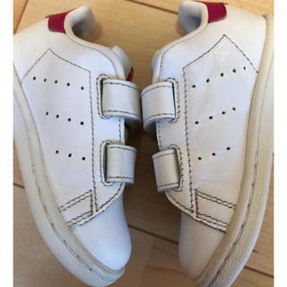 アディダス(adidas)のスタンスミス 追加画像(スニーカー)