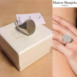 マルタンマルジェラ(Maison Martin Margiela)のマルジェラ  リング (リング(指輪))
