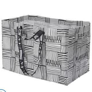 イケア(IKEA)のIKEA ショッピングバッグ キャリーバッグ (ショップ袋)