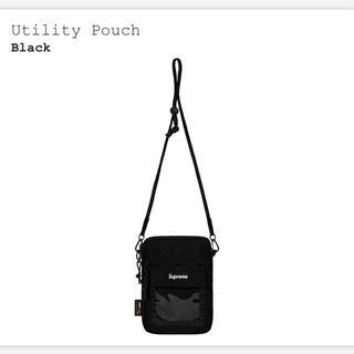 シュプリーム(Supreme)のSupreme Utility Pouch b1841(ショルダーバッグ)