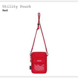 シュプリーム(Supreme)のSupreme Utility Pouch r1845(ショルダーバッグ)