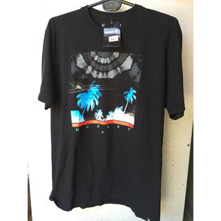 ハーレー(Hurley)のHurley Tシャツ 新品未使用 タグ付き(Tシャツ(半袖/袖なし))