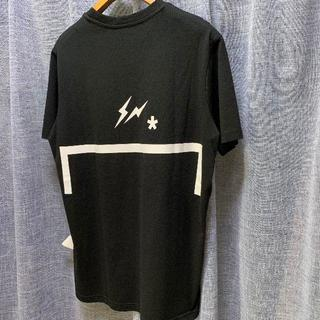 OFF-WHITE - A-COLD-WALL ACW* 17SS Tシャツ fragment
