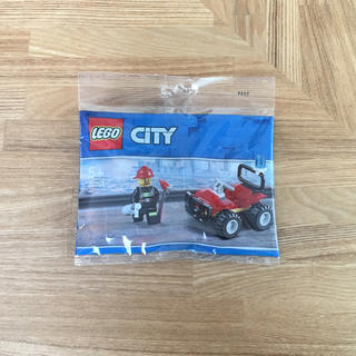 Lego - 【新品⋆非売品】レゴシティ 30361