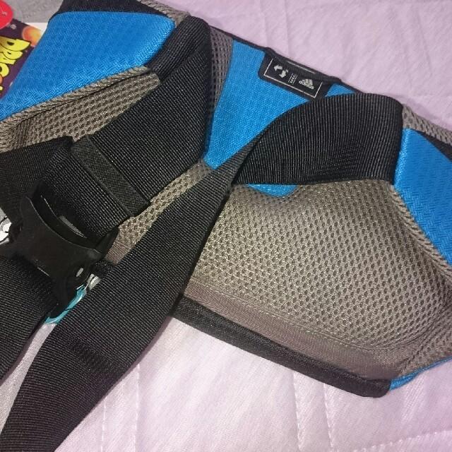 adidas(アディダス)のジミナ様専用☆です。 メンズのバッグ(ウエストポーチ)の商品写真
