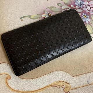 ボッテガヴェネタ(Bottega Veneta)のボッテガヴェネタ 長財布 本革 上質な本革 財布 (長財布)