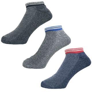 ディッキーズ(Dickies)のディッキーズメンズソックス靴下「シンカーパイル」3PACK 1045 新品(ソックス)
