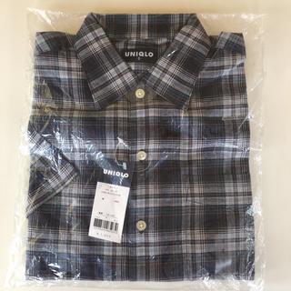 ユニクロ(UNIQLO)のユニクロ チェックシャツ(シャツ)
