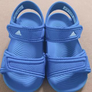 adidas - ‼️最終値下げ‼️ アディダス サンダル 13cm