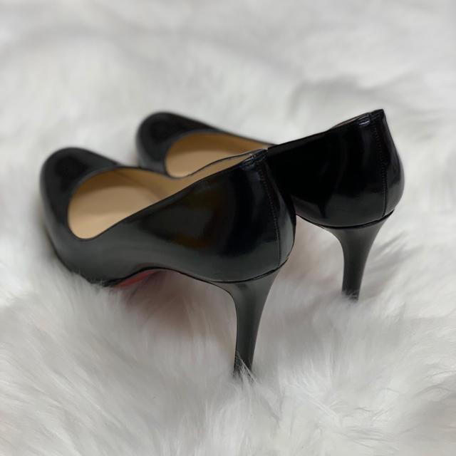Christian Louboutin(クリスチャンルブタン)の619 クリスチャンルブタン パンプス レディースの靴/シューズ(ハイヒール/パンプス)の商品写真