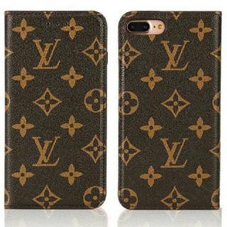 LOUIS VUITTON - ヴィトンiPhoneケース