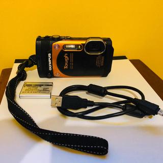 オリンパス(OLYMPUS)のOLYMPUS(オリンパス) TG860(コンパクトデジタルカメラ)