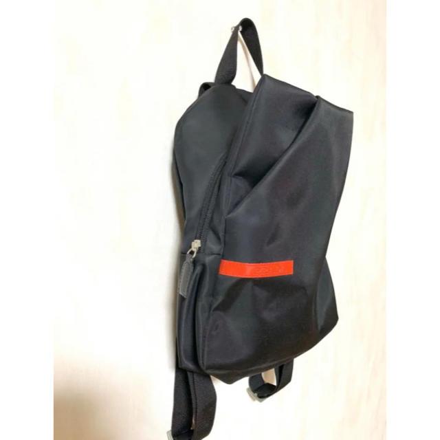 PRADA(プラダ)のPRADA SPORTS プラスポ リュック バックパック レディースのバッグ(リュック/バックパック)の商品写真
