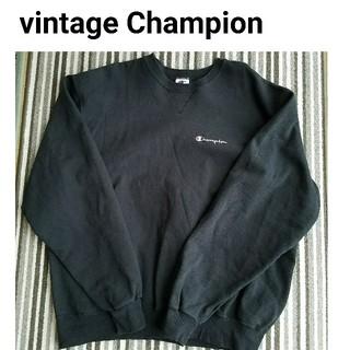 チャンピオン(Champion)のVintage☆Championスウェット (スウェット)