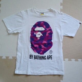 A BATHING APE - ベイシングエイプ Tシャツ