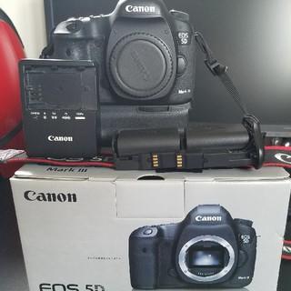 Canon - CANON EOS 5D MK3 EOS 5D Mark Ⅲ ボディ