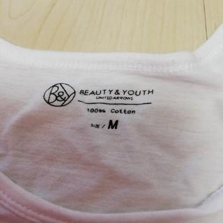 ビューティアンドユースユナイテッドアローズ(BEAUTY&YOUTH UNITED ARROWS)のアローズ Tシャツ(Tシャツ/カットソー(半袖/袖なし))