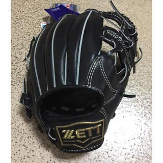 ZETT - ZETT NEOSTATUS 少年硬式 オールラウンド用グラブ