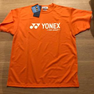 YONEX - 新品 ヨネックス Tシャツ