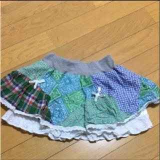 プチジャム(Petit jam)の美品 スカート 100(スカート)