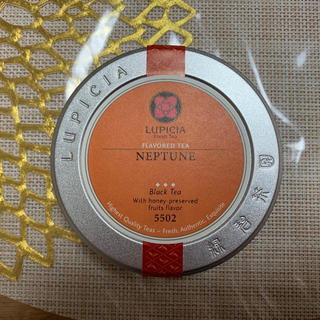ルピシア(LUPICIA)のルピシア ネプチューン 50g缶(茶)