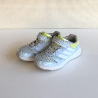 アディダス(adidas)のadidas(17cm)ファイトEL K(スニーカー)