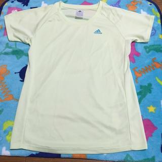 アディダス(adidas)のadidas Tシャツ L 新品(Tシャツ/カットソー(半袖/袖なし))