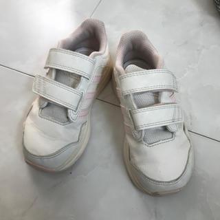 アディダス(adidas)のadidasスニーカー15センチ(スニーカー)