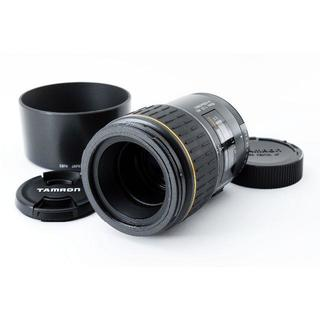 タムロン(TAMRON)の★有名レンズ★TAMRON SP AF 90mm F2.8 MACRO (レンズ(単焦点))