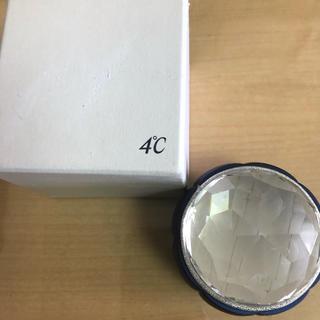 ヨンドシー(4℃)の4°c 箱(その他)