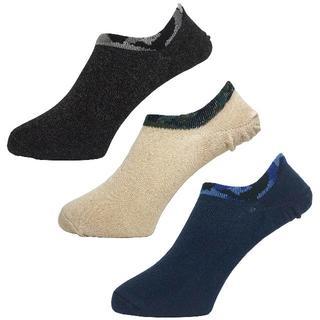 アルファ(alpha)のアルファメンズソックス靴下「トップカモフラ」(ソックス)
