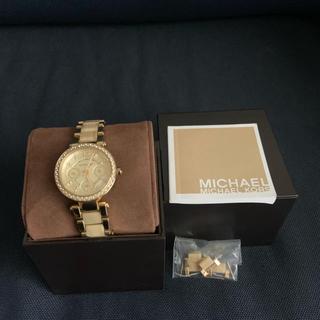 Michael Kors - ☆マイケルコース MICHAEL KORS 腕時計 MK5842