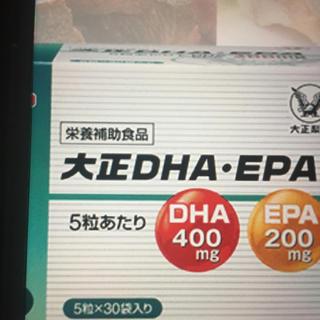 タイショウセイヤク(大正製薬)の大正製薬 大正DHA・EPA (その他)