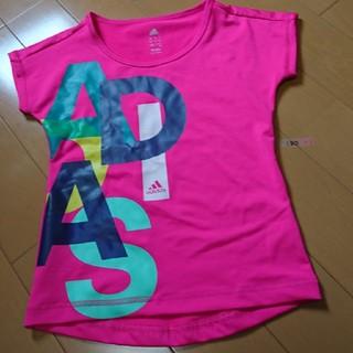 アディダス(adidas)のアディダスシャツ(Tシャツ/カットソー)