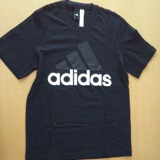 アディダス(adidas)の美品 アディダス Tシャツ Mサイズ(Tシャツ/カットソー(半袖/袖なし))