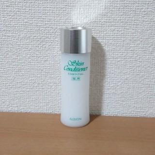 アルビオン(ALBION)のスキコン 110ml (化粧水 / ローション)