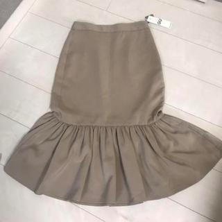 GU - GU スカート S