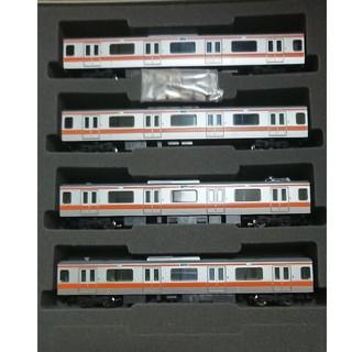 Takara Tomy - Nゲージ E233系 中央線快速 4両増結セット TOMIX 新品同様美品