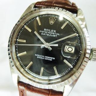 ロレックス(ROLEX)のロレックス デイトジャスト 1603 メンズ 稼働品 (腕時計(アナログ))