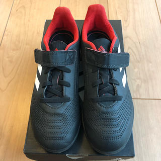 adidas - アディダス サッカーシューズ 20.5センチ