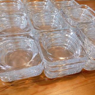 イケア(IKEA)の大幅値下げ‼️IKEA ガラス製 キャンドルホルダー グラーシグ(その他)