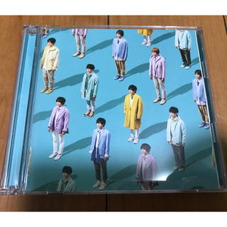 Hey! Say! JUMP - Hey! Say! JUMP CD/DVD