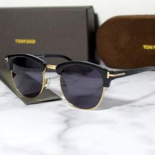 TOM FORD - ブラック TOM FORD トムフォード TF248 サングラス 眼鏡