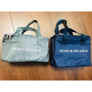 ディーンアンドデルーカ(DEAN & DELUCA)の即完売品 激レア 2点セットDEAN&DELUCA 保冷バッグ バッグ(弁当用品)