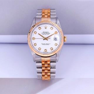 ROLEX - ROLEX デイトジャスト 116233 自動巻 時計