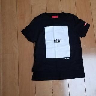 しまむら - キッズtシャツ