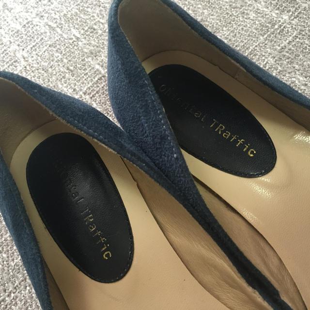 ORiental TRaffic(オリエンタルトラフィック)のORiental TRaffic パンプス レディースの靴/シューズ(ハイヒール/パンプス)の商品写真