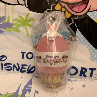 Disney - ディズニーイースター うさぴよ  スーベニア スナックケース
