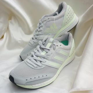 アディダス(adidas)の定価11718円新品B23㎝★アディダスアディゼロ匠ブーストシューズ(シューズ)