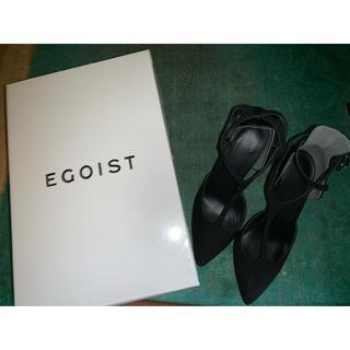 エゴイスト(EGOIST)のヒール パンプス(ハイヒール/パンプス)
